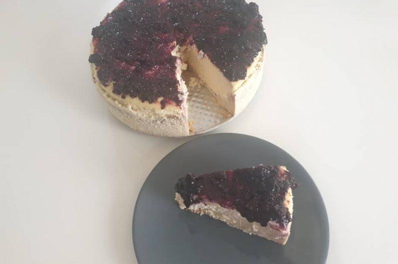 Reteta cheesecake (la cuptor)